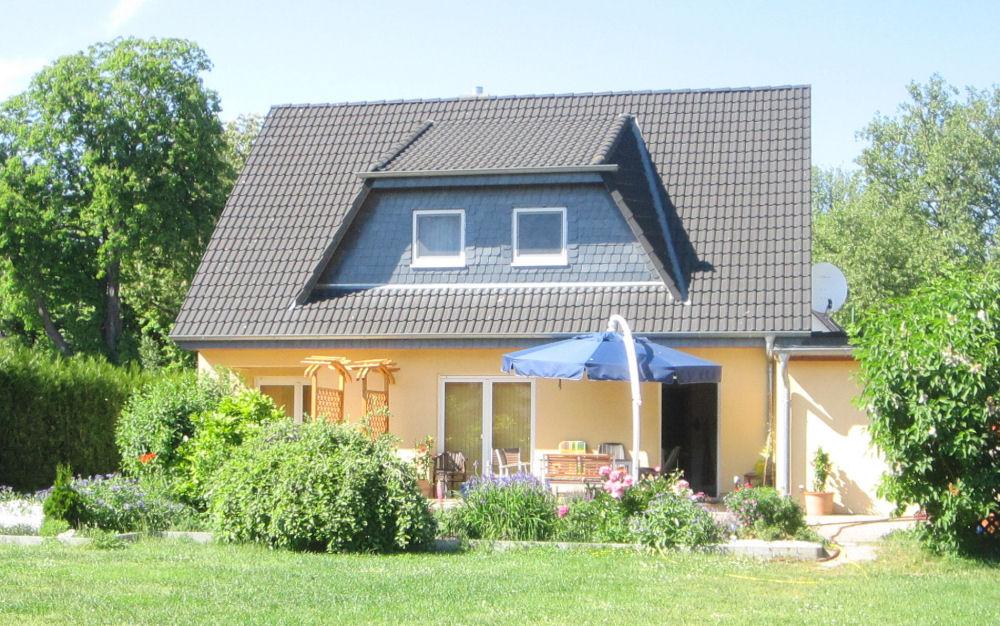 Modernes Einfamilienhaus in gefragter Wohnlage von Schönebeck