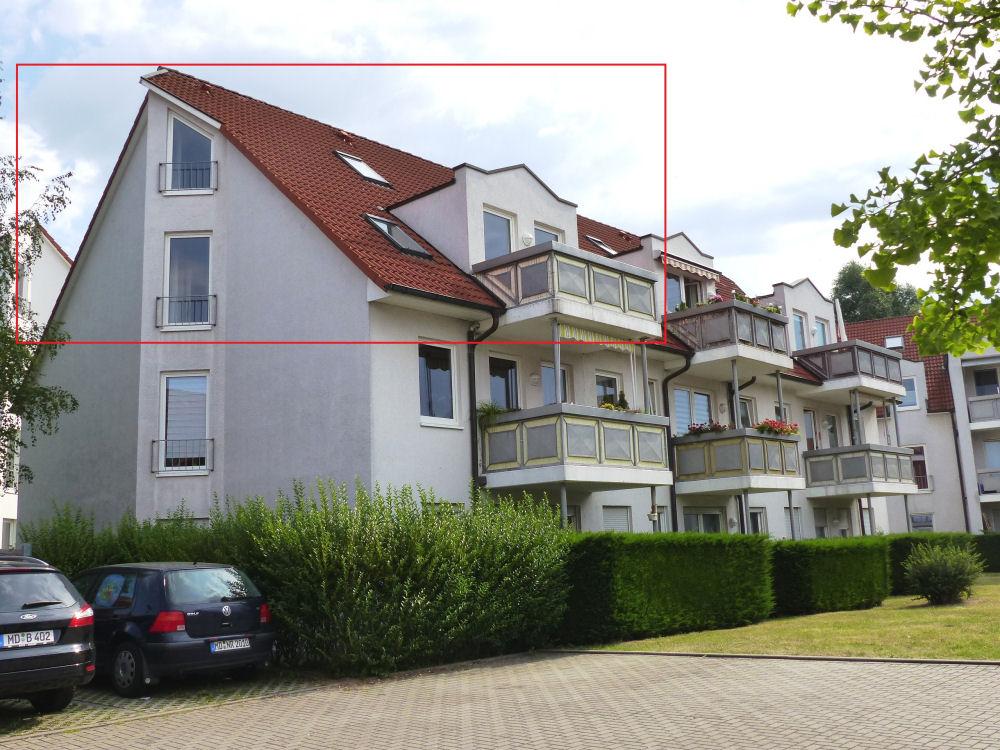 Moderne, sonnige Maisonettewohnung in beliebter Wohnlage