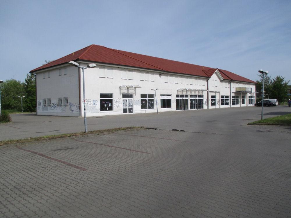 Wohn- und Gewerbeobjekt mit Entwicklungspotential in Burg